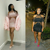 Diva Stole My Look! Angela Simmons Vs Nadia Nakai!