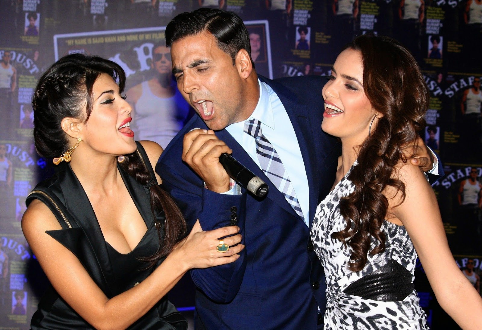,  Jacqueline Fernandez Hot Pics from Events in Sexy Dresses