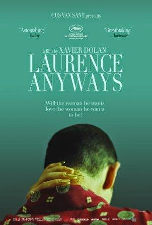 Laurence Anyways, film