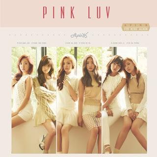 Apink – Pink Luv Albümü