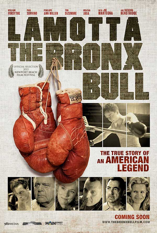 The Bronx Bull 2016 - Full (HDRIP)