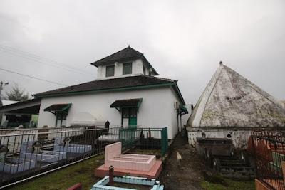 Masjid Katangka