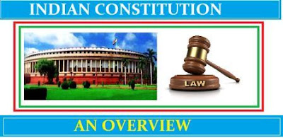 Competitive Exam Govt jobs Coaching Class 7 - Indian constitution, Indian polity