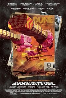 Jodorowsky's Dune – BDRip AVI e RMVB Legendado