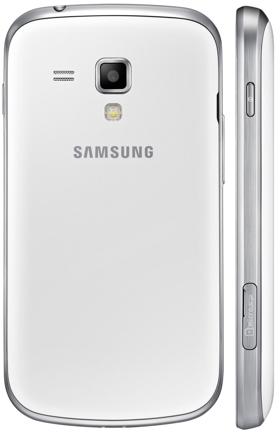Samsung Galaxy S Duos 2 vs Galaxy Core