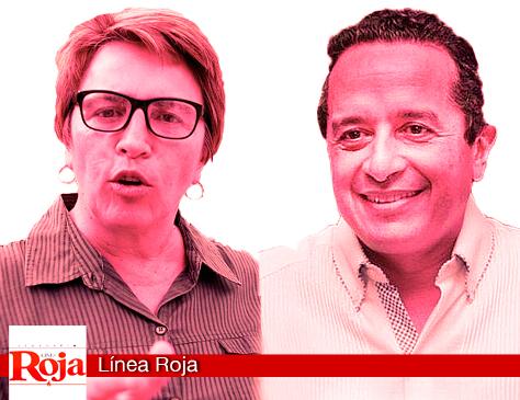 ¿Quién la tiene más grande, Laura O Carlos ?
