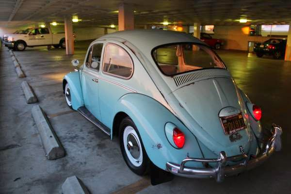 Volkswagen Beetle For Sale Craigslist