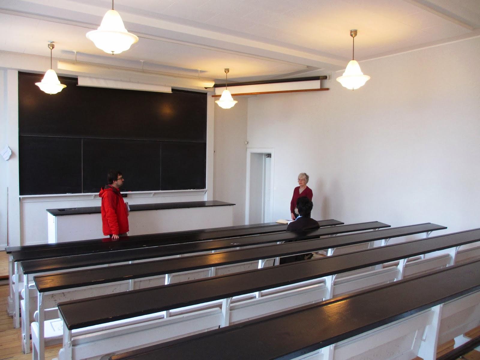 Aprender Física em Copenhaga - NIELS BOHR e o nascimento da física moderna   Dinamarca