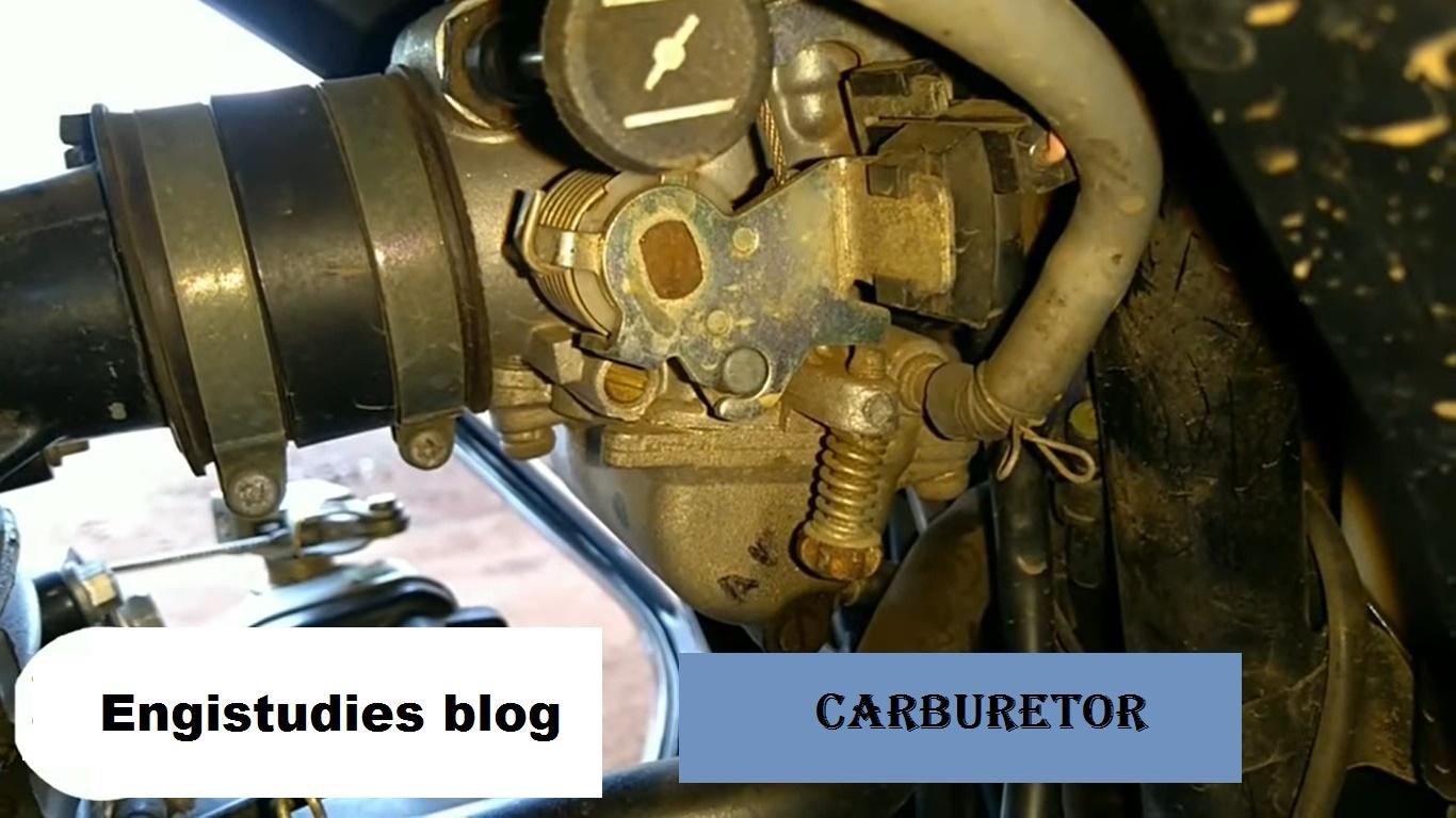 Advantages and disadvantages of carburetor