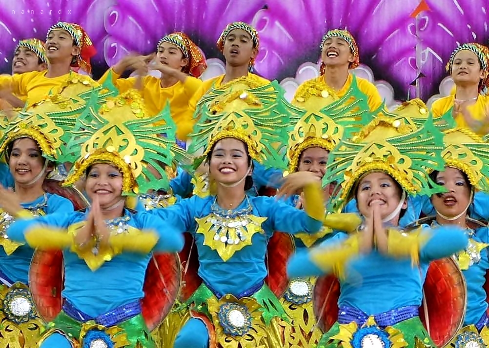 Bangsi Festival (Maitum, Sarangani)