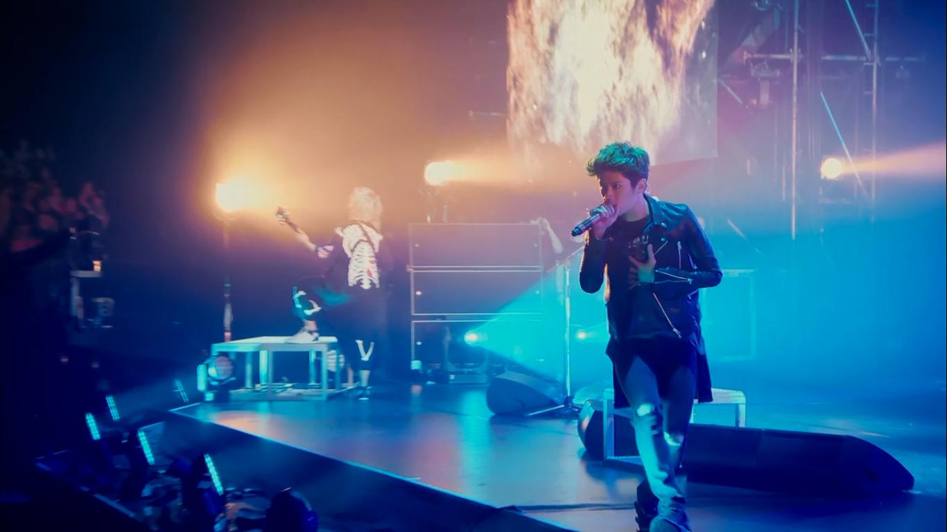 one ok rock 2015 35xxxv japan tour live & documentary rar