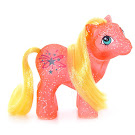 My Little Pony North Star Year Eight Baby Sparkle Ponies G1 Pony