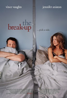 the break-up 2006 poster