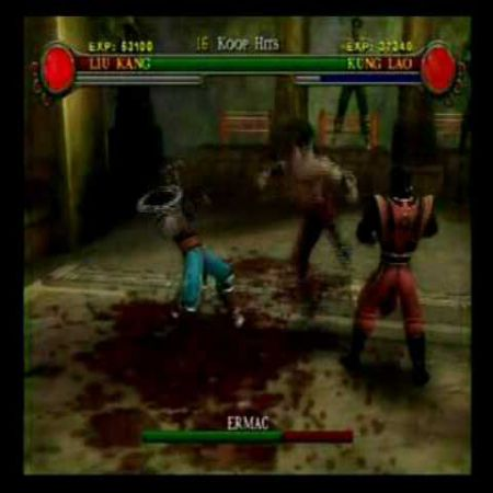 Mortal Kombat Shaolin Monks Free Download For PC Full Version