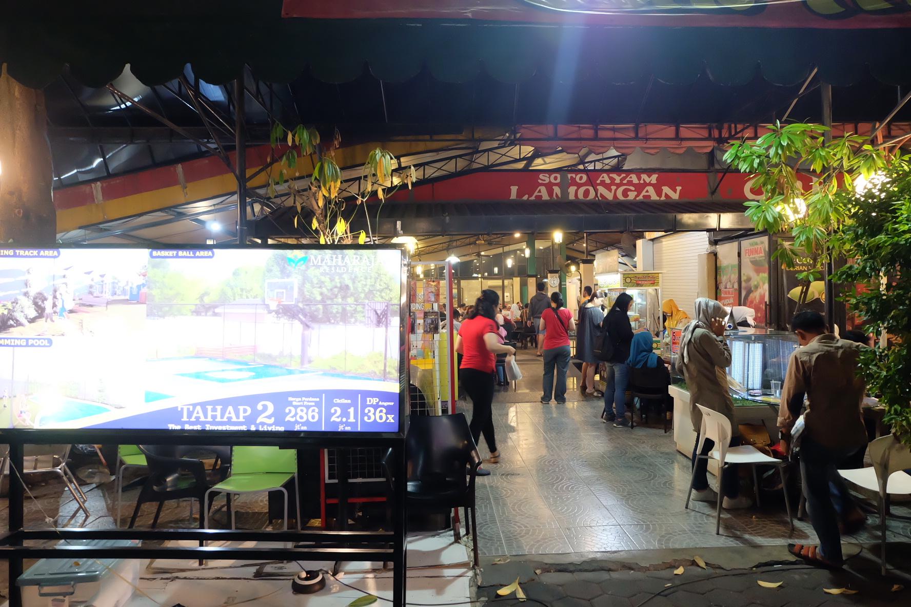 Study Visit ke Surabaya Bareng Universitas Pertahanan - Day 1