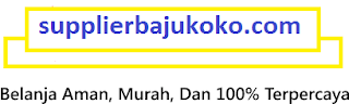 PROMO BAJU KOKO MURAH