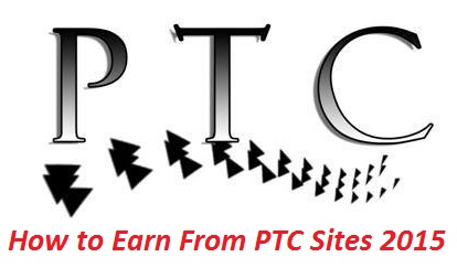 How To Make Money From PTC Sites 2015 | Find Free Info