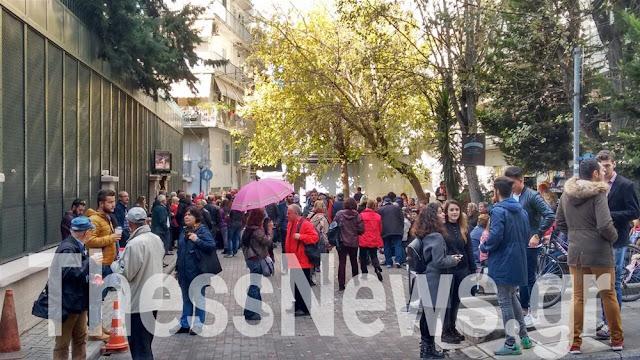 Θεσσαλονίκη: Ουρές από Τούρκους έξω από το σπίτι που γεννήθηκε ο Κεμάλ Ατατούρκ