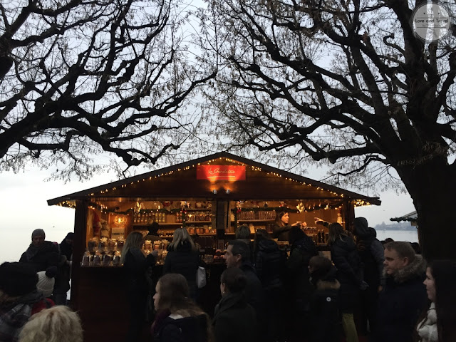 Montreux Noël Suíça