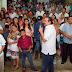 Hoy contamos con un partido unido y fuerte, destaca Carlos Sobrino en Chankom