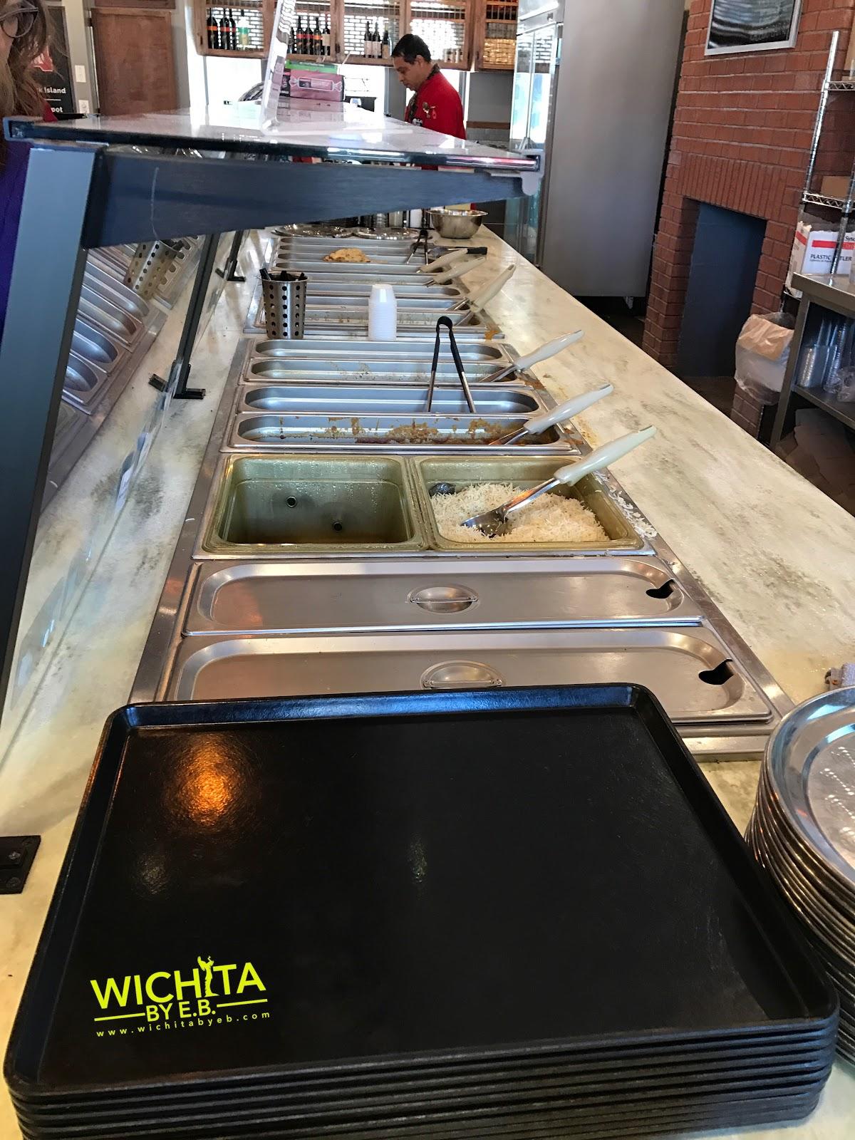 Indian Food Restaurant Wichita Ks