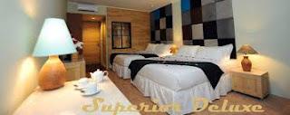 Nomor Telepon Chara Hotel Bandung, Sarana Meyakinkan Kwalitas Akomodasi di Bandung