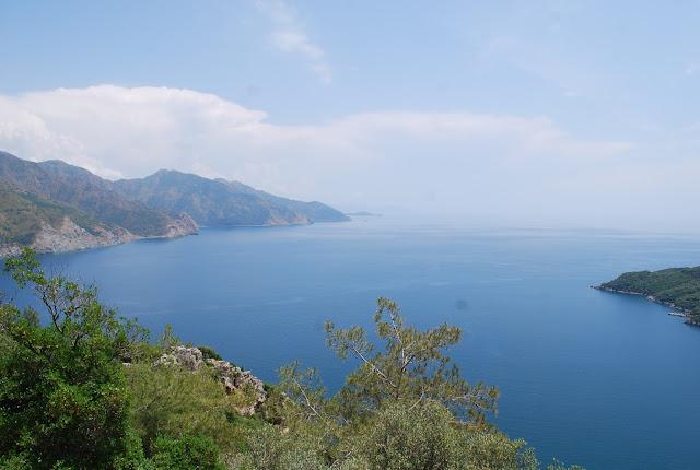 Райский остров, Мармарис, Турция