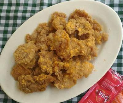 Aneka Resep Ayam Pok Pok