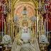 Besamanos a la Virgen del Dulce Nombre 2.018