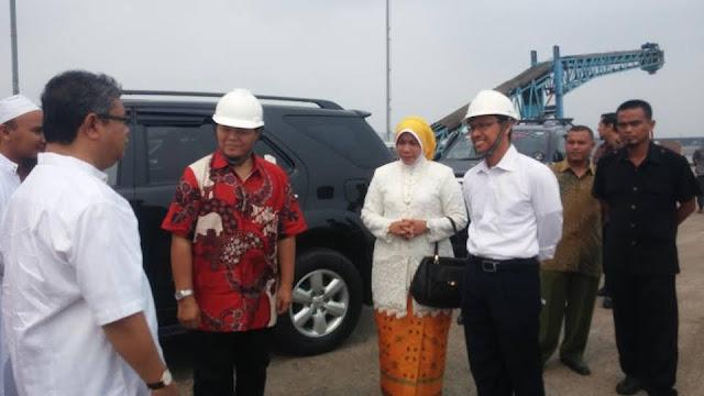 Hidayat Nur Wahid : Daerah Perlu Mendapat Bagian Pajak Ekspor CPO