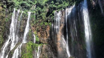 Tumpak Sewu Waterfall Tour Package 2 Days 1 Night