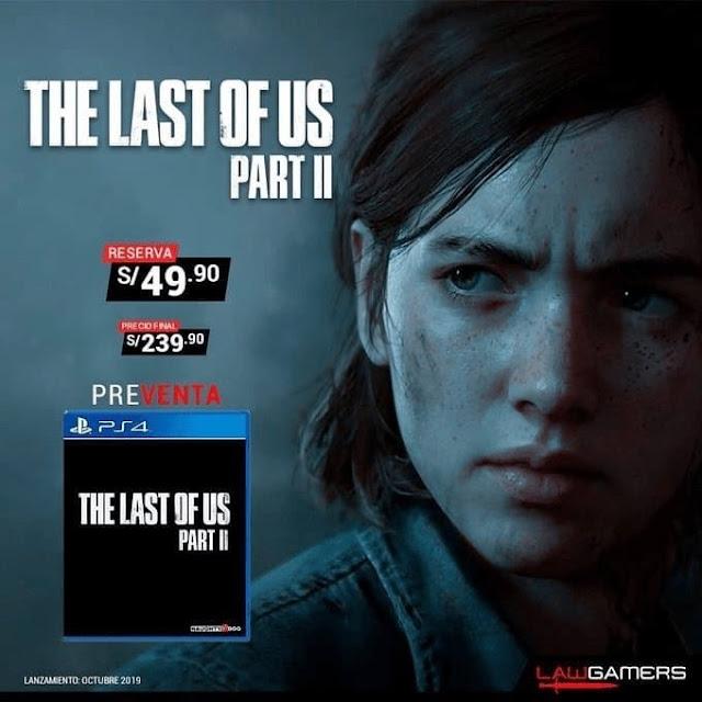 أحد المتاجر يؤكد التسريبات حول تاريخ إصدار لعبة The Last of Us Part 2، إليكم من هنا