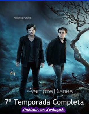Temporada dublado download um diario 2 rmvb vampiro de