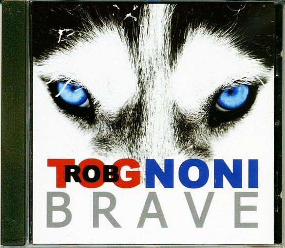 ROB TOGNONI - Brave (2016) full