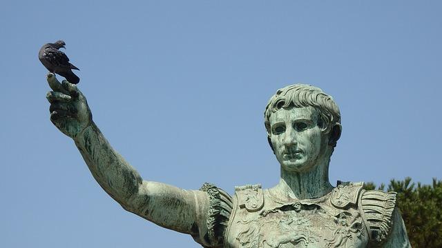 """Trajano era llamado """"El Bueno"""" por razones bastante válidas"""