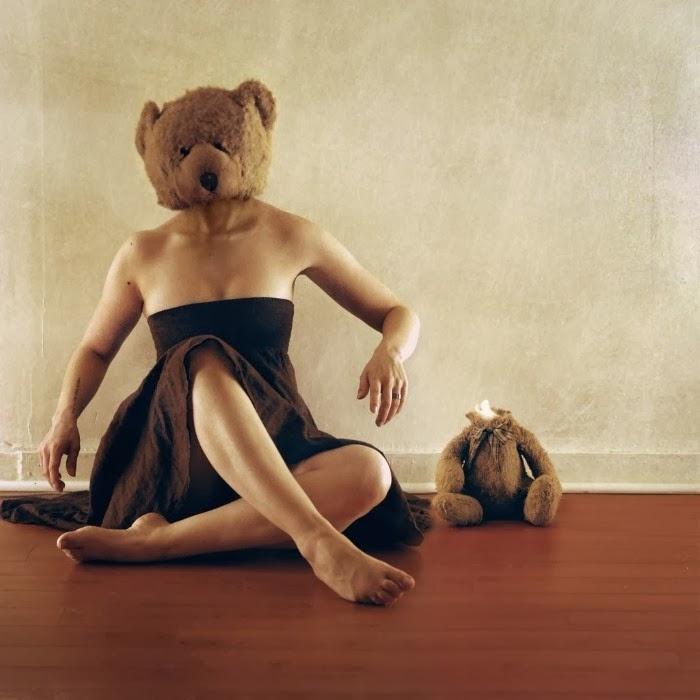 Молодая американская фото-художница. Brooke Shaden