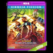 Thor: Ragnarok (2017) WEB-DL 720p Audio Ingles 5.1 Subtitulada