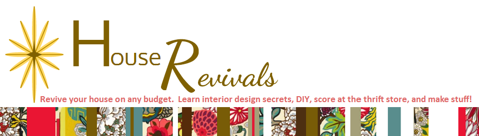 House Revivals