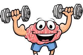Actividades para ejercitar el cerebro.