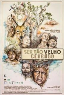 Ser Tão Velho Cerrado (2018) Nacional