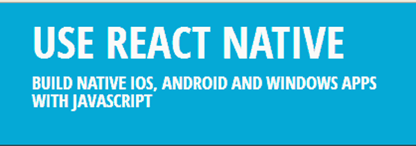 react native شرح