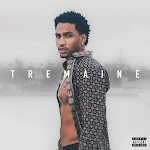 Trey Songz - Tremaine The Album Cover