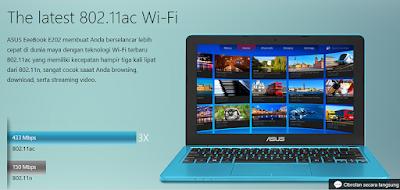 Teknologi Wi-Fi 802.11ac - Blog Mas Hendra