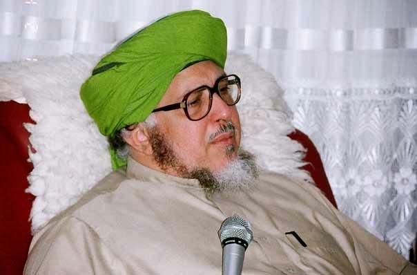 Sayyid Muhammad ibn Alawi Al-Maliki 21 Dalil Maulid Nabi