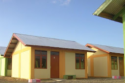 Rumah RISHA Semoga Bisa Menjadi Solusi Bagi Yang Kesulitan Pendanaan Dalam Membuat Rumah
