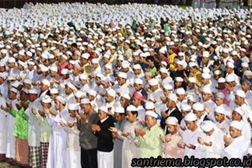 Doa Qunut Sholat Witir Panjang Di Bulan Ramadhan Yang Shahih
