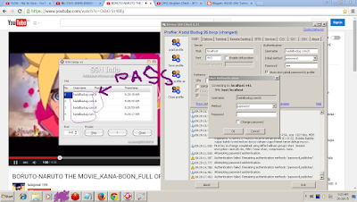 trik hack password ssh bscp