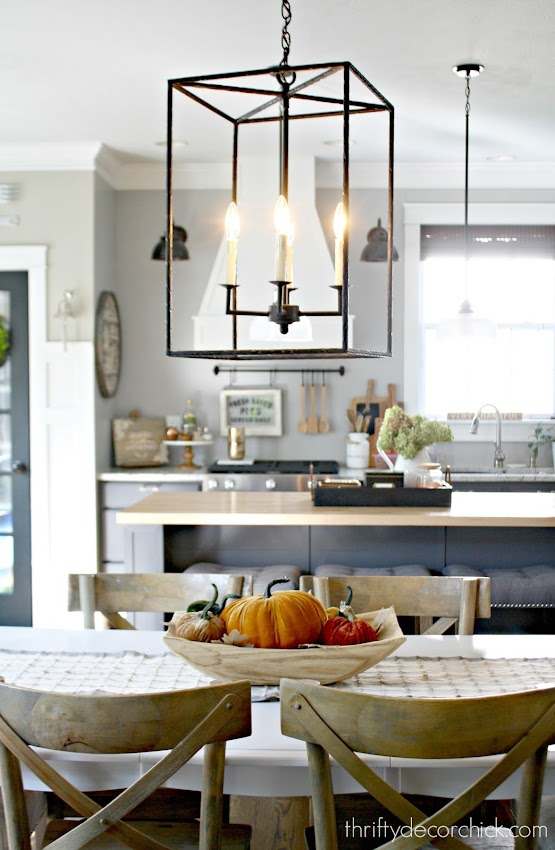 kitchen lighting fixtures over table | Roselawnlutheran