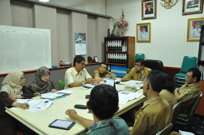 Kendalikan inflasi, pemprov kerjasama dengan bank Indonesia