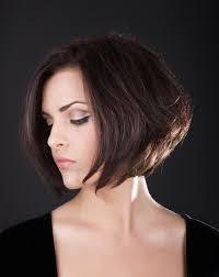 Cara Memilih Model Rambut Pendek Wanita Untuk Wajah Yang Bulat